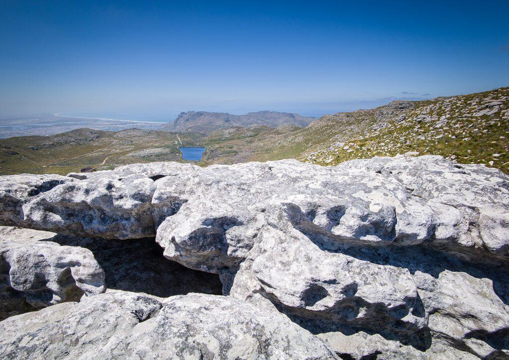 Silvermine Reservoir, Silvermine, Table Mountain National Park, 2017