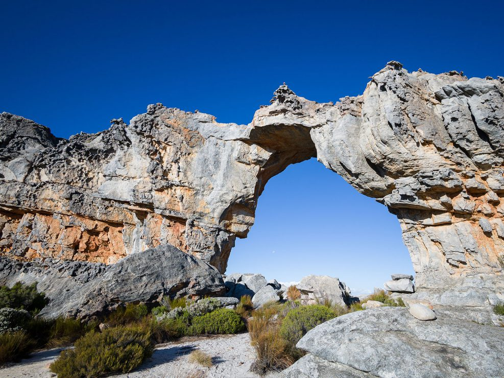 Wolfberg Arch, Cederberg Wilderness Area, 2016