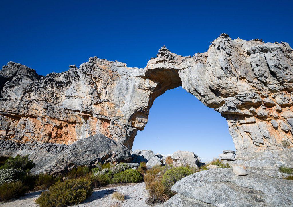 Wolfberg Arch, Cederberg Wilderness Area, 2016