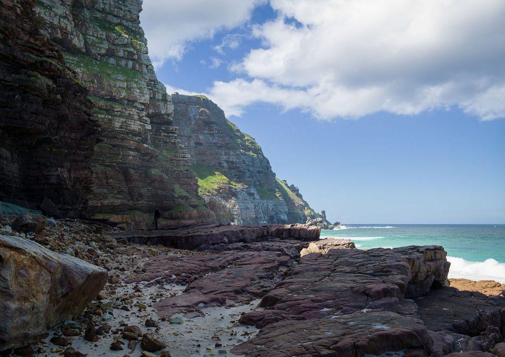 Dias Beach, Cape Point, Table Mountain National Park, 2014
